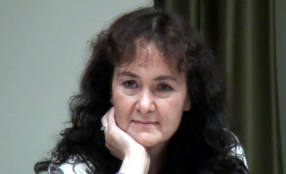Марина Таргакова - специалист по семейным взаимоотношениям