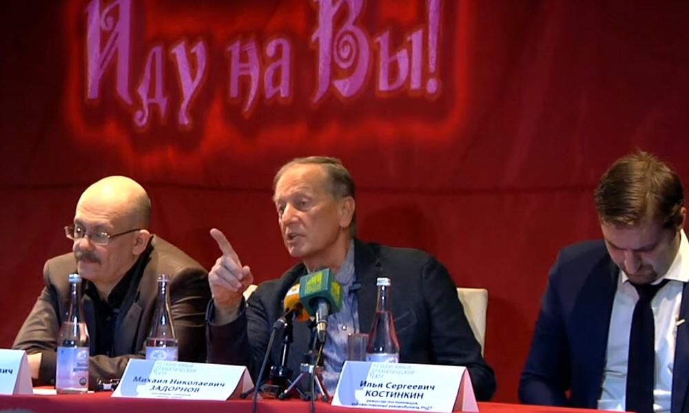Великий подвиг князя Святослава по укреплению славянской державы