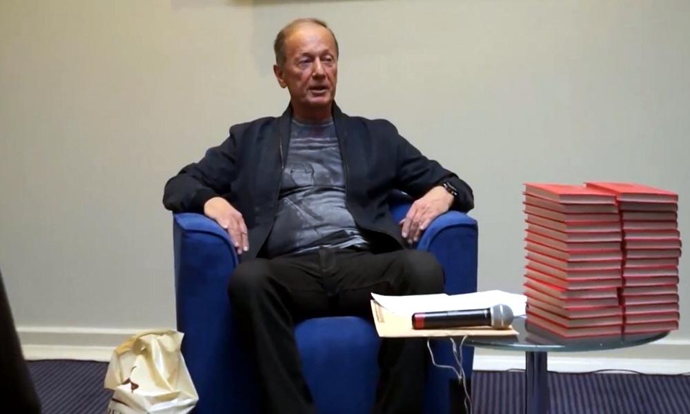 Михаил Задорнов - Древнерусские обычаи