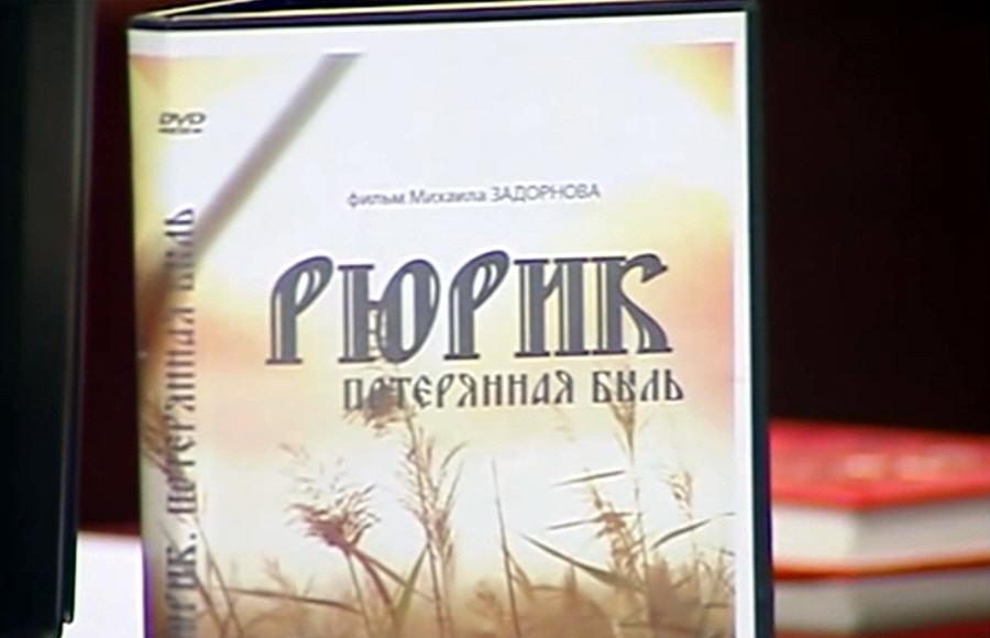 Почему Михаил Задорнов начал снимать документальное кино