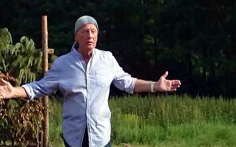 Почему Михаил Задорнов решил снять документальный фильм о Вещем Олеге