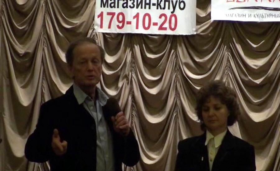 Светлана Савицкая - сказочница, организатор и учредитель премии Золотое перо Руси