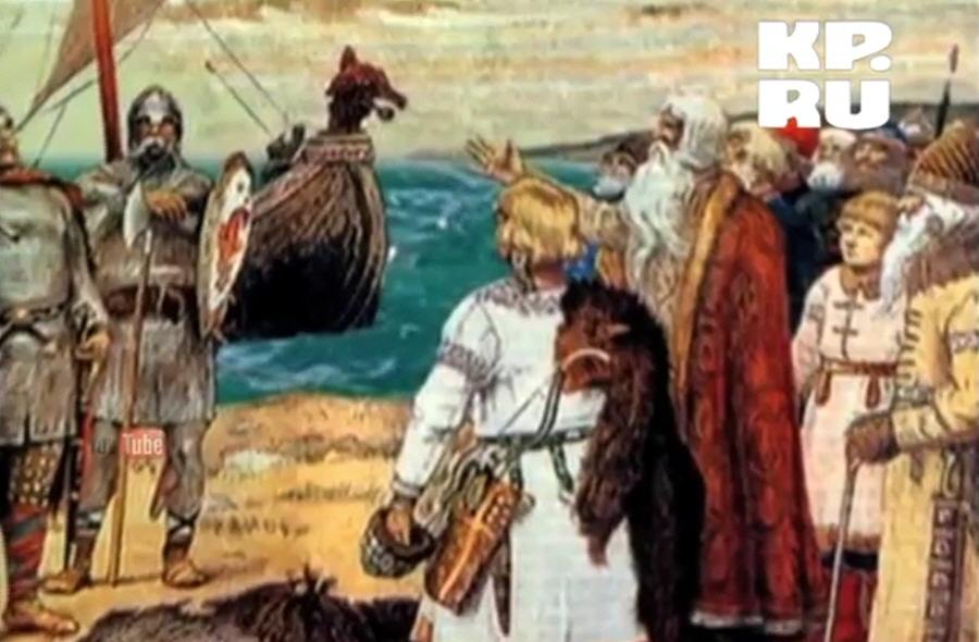 Чем был примечателен легендарный князь Гостомысл