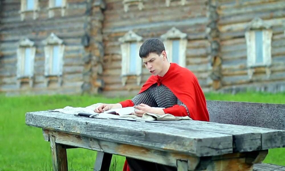 Алексей Никуленко - Музыкальный исполнитель