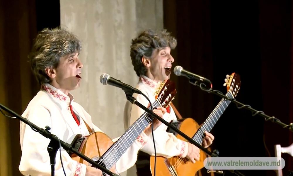 Валентин и Михаил Залатухины