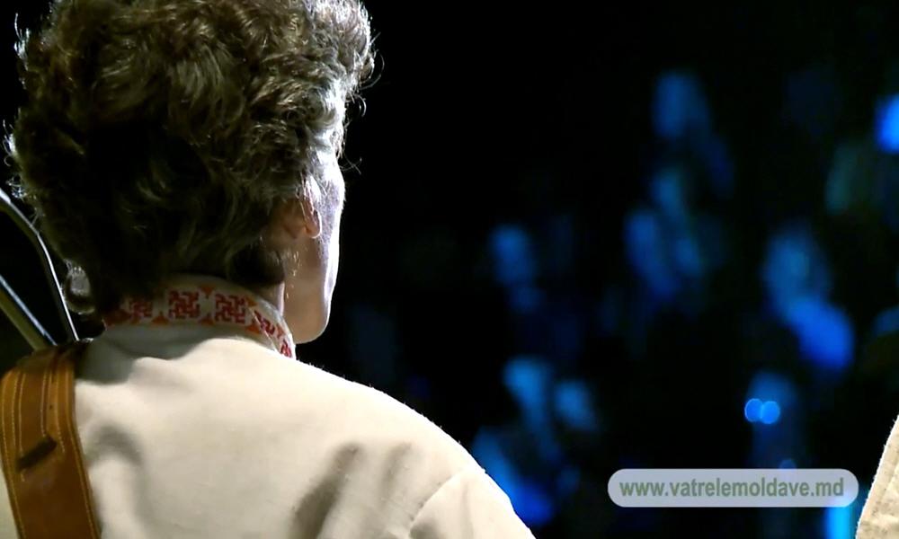 Славянский концерт в Молдове