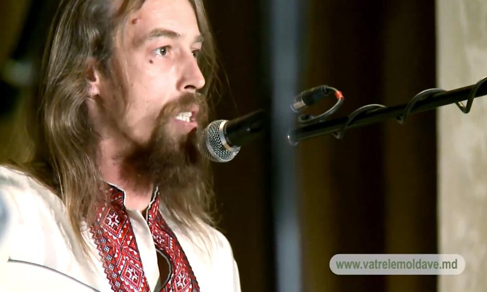 Солнечный Бард Алексей Андрюхин