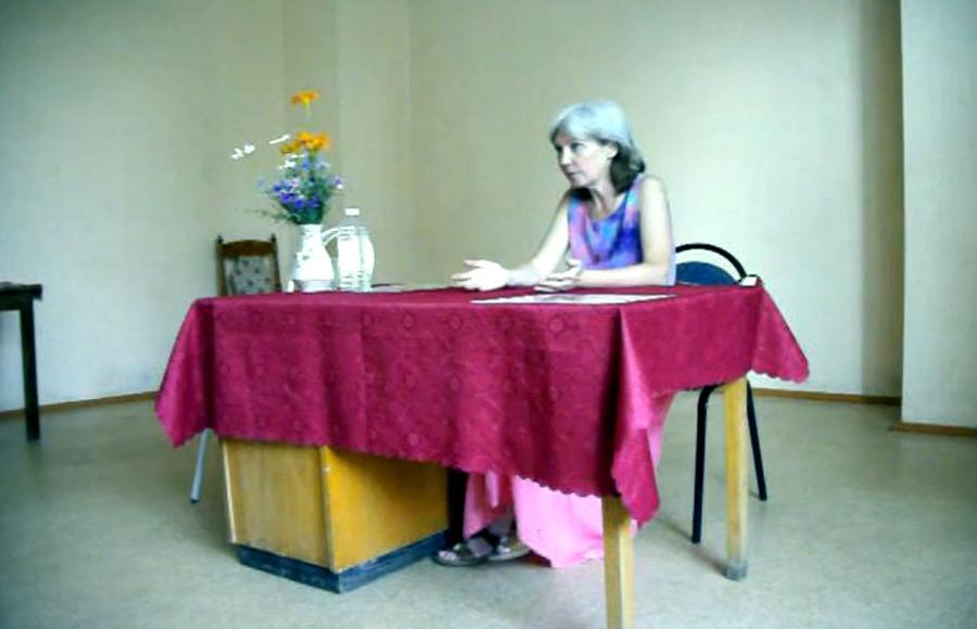 Воспитание детей в Славянской традиции в городских условиях