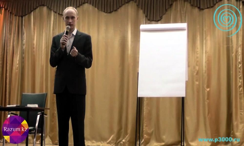 Воплощение душ через молитву Олег Гадецкий
