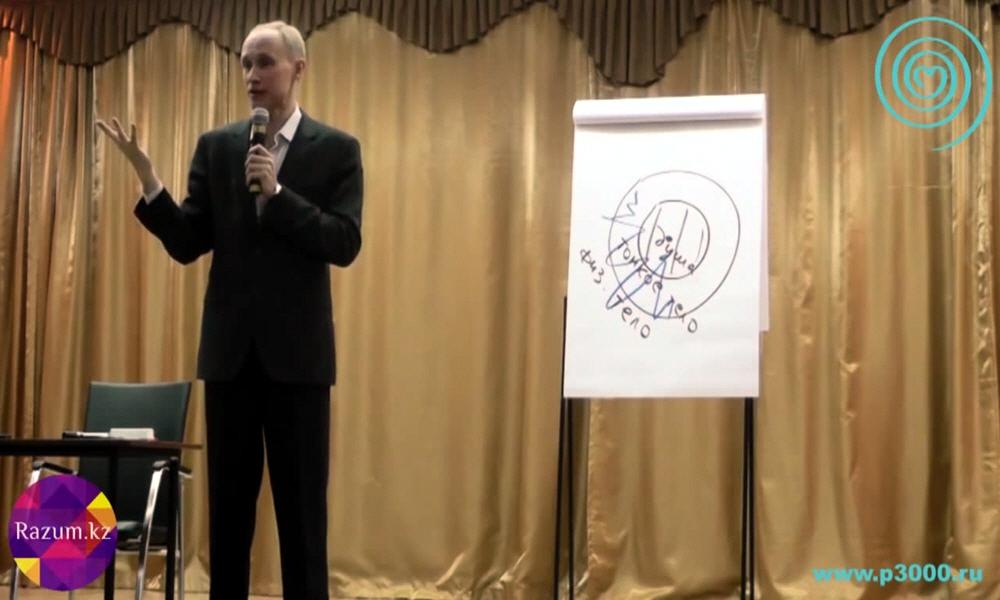 Олег Гадецкий в Казахстане 25 декабря 2013 года