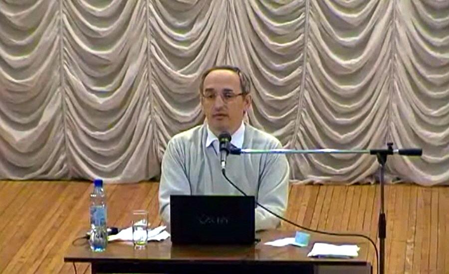 Ведическая психология с Олегом Торсуновым