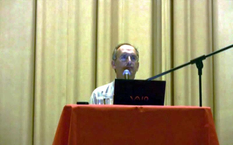 Лекции Олега Торсунова Самосовершенствование в Москве в 2010 году