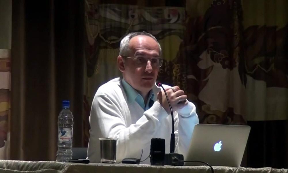 Олег Торсунов - Победа над трудностями судьбы