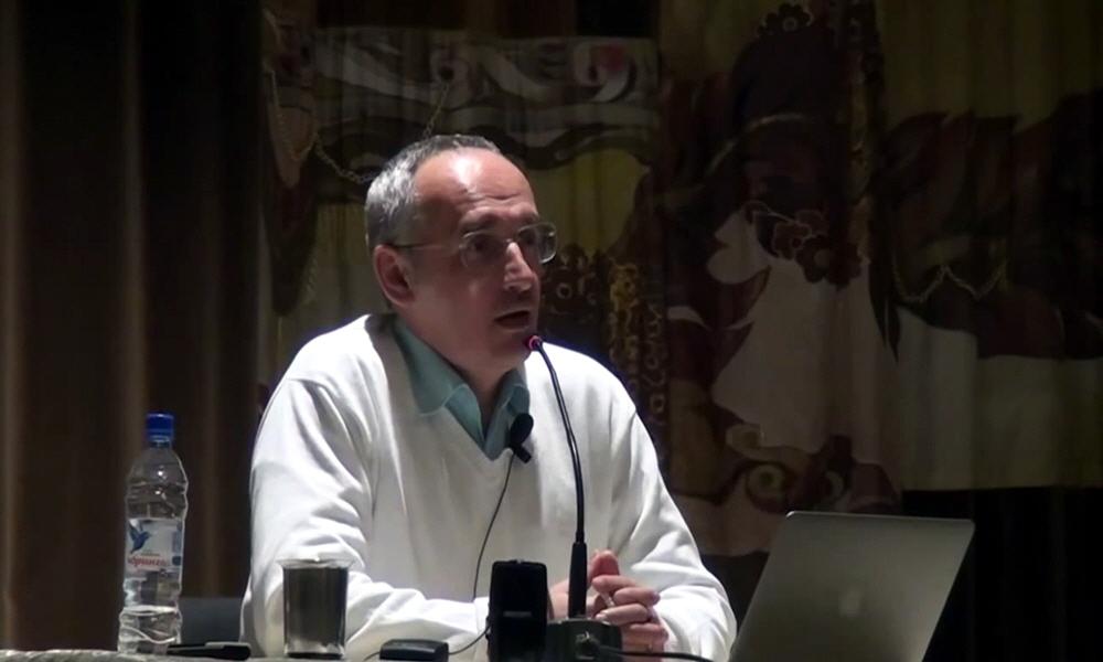 Развитие правильных отношений в победе над судьбой Лекция Олега Торсунова