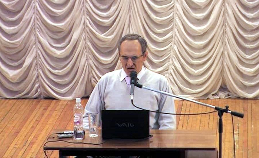 Олег Торсунов - Ведическая мудрость предков
