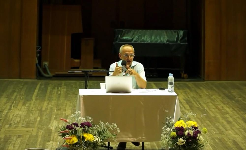 Олег Торсунов в Волгограде 27-29 июля 2014_года