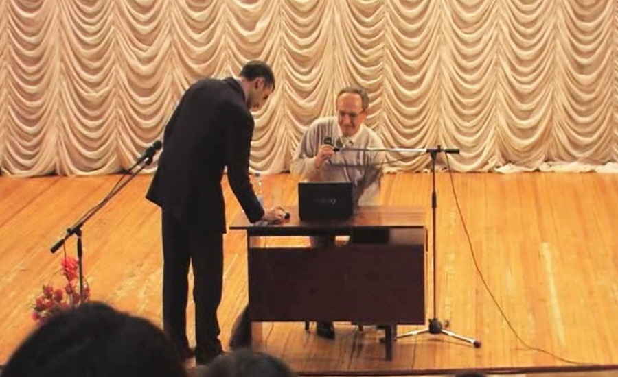 Олег Торсунов про Аскезы