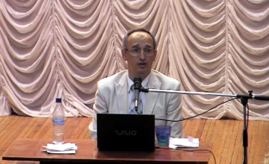 Семинар по психологии Олега Торсунова