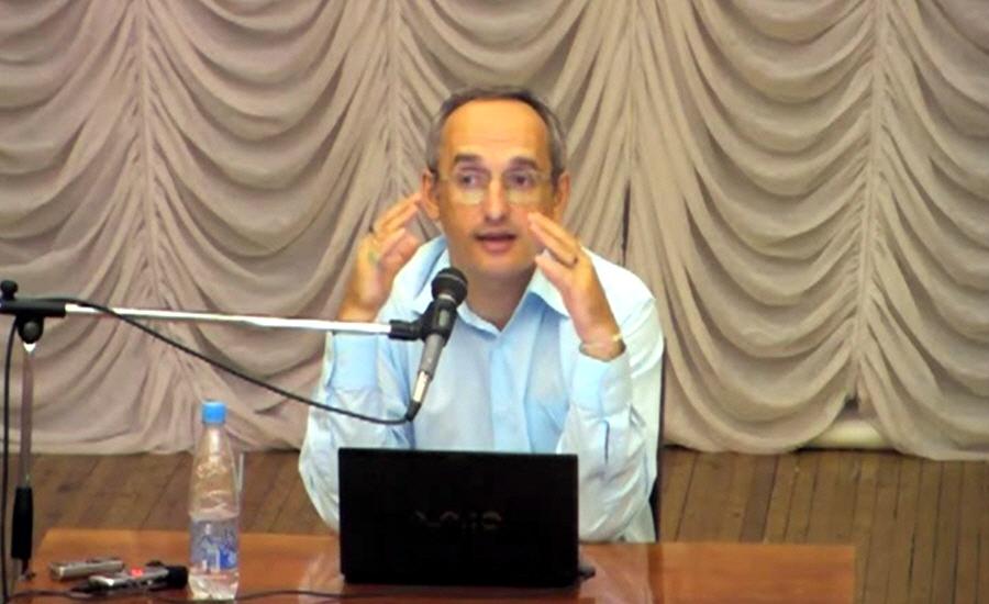 Три лекции Олега Геннадьевича Торсунова в Омске