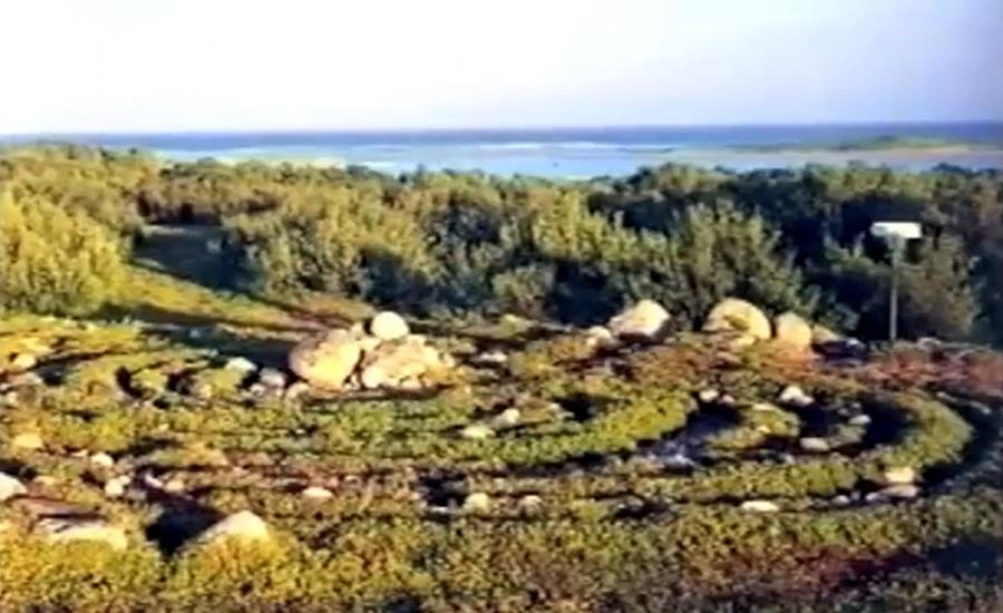 Каким был климат на Кольском полуострове много тысяч лет назад