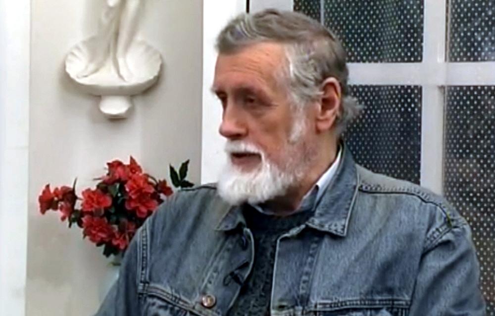 Кирилл Бутусов - астрофизик, профессор, почётный член Русского Физического Общества