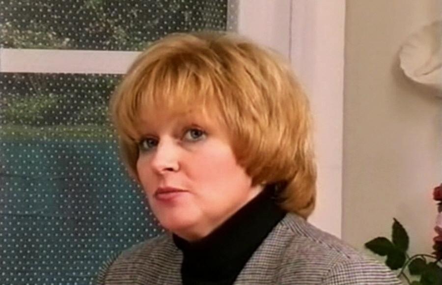 Любовь Ложникова - врач-педиатр, ведущий специалист Международной Академии Развития Человека