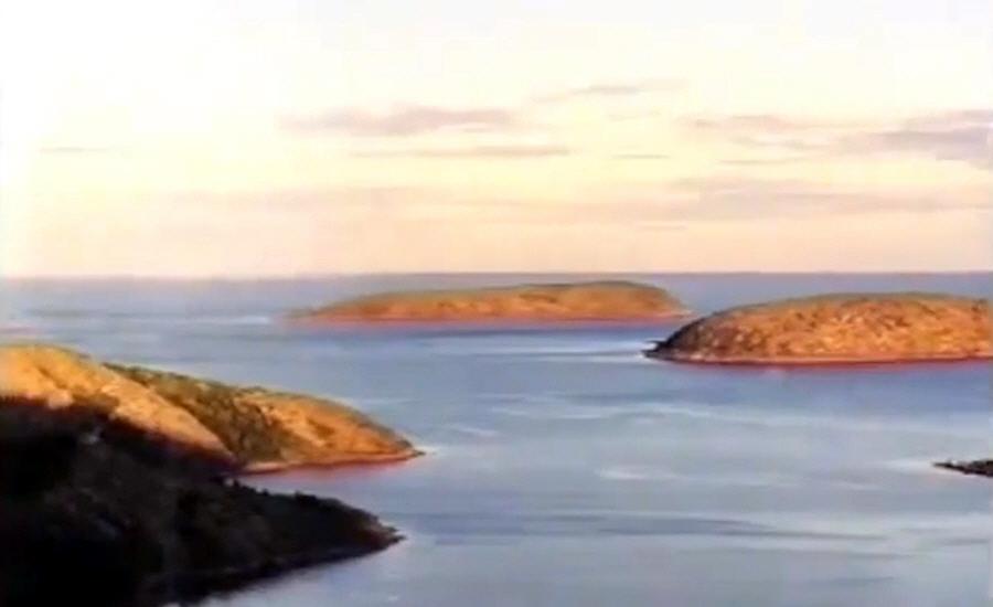 Магическая энергетика Соловецкого архипелага