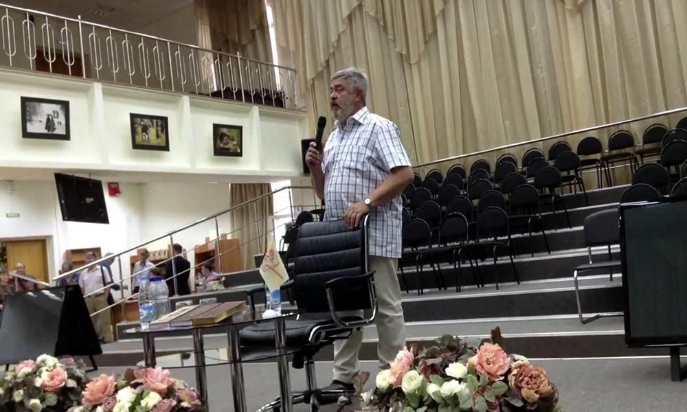 Исторический роман Сергея Алексеева Изгой Великий