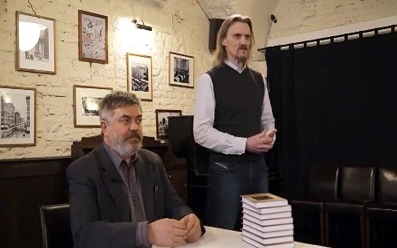 Ломоносовская борьба за Русский Язык Сергей Алексеев