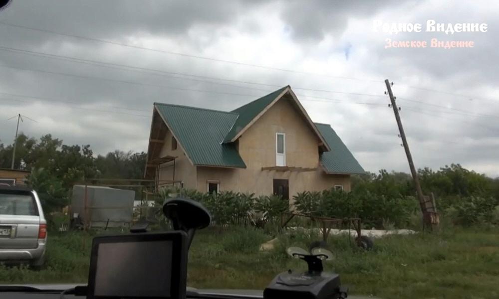 Дом Сергея Александровича Данилова