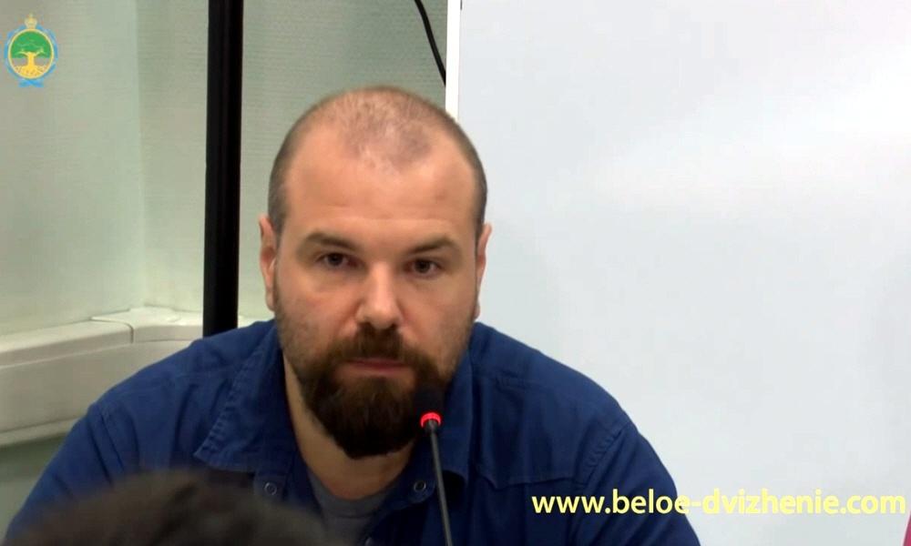 Игорь Юрьевич Еловацкий - член рабочей группы по созданию финансовой системы Новороссии