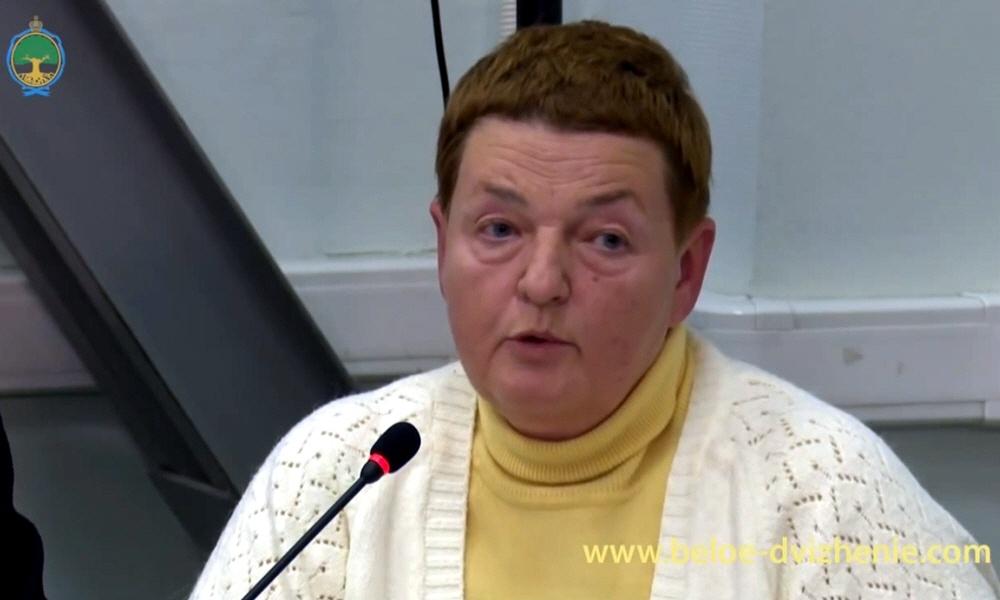 Ирина Вячеславовна Югова - филолог, журналист