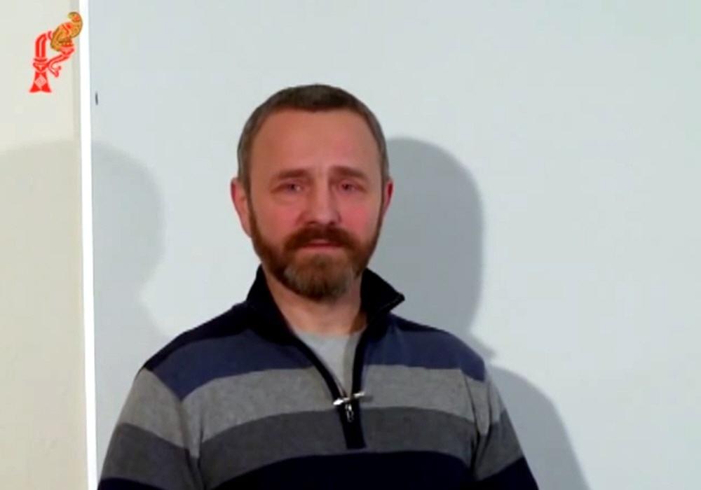 Лекция Сергея Данилова на канале Русичи 11 декабря 2012 года