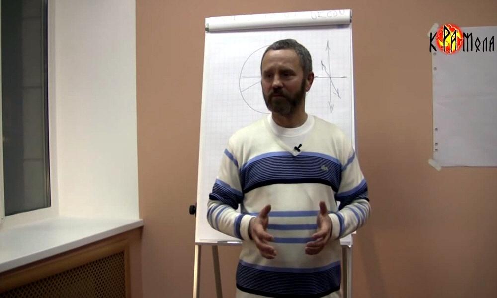 Лунные и Солнечные культы Сергей Данилов