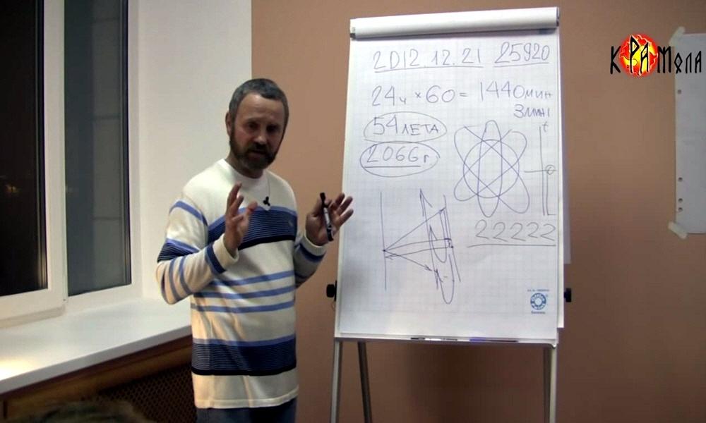 Как происходит посвящение в массонские ордена Сергей Данилов