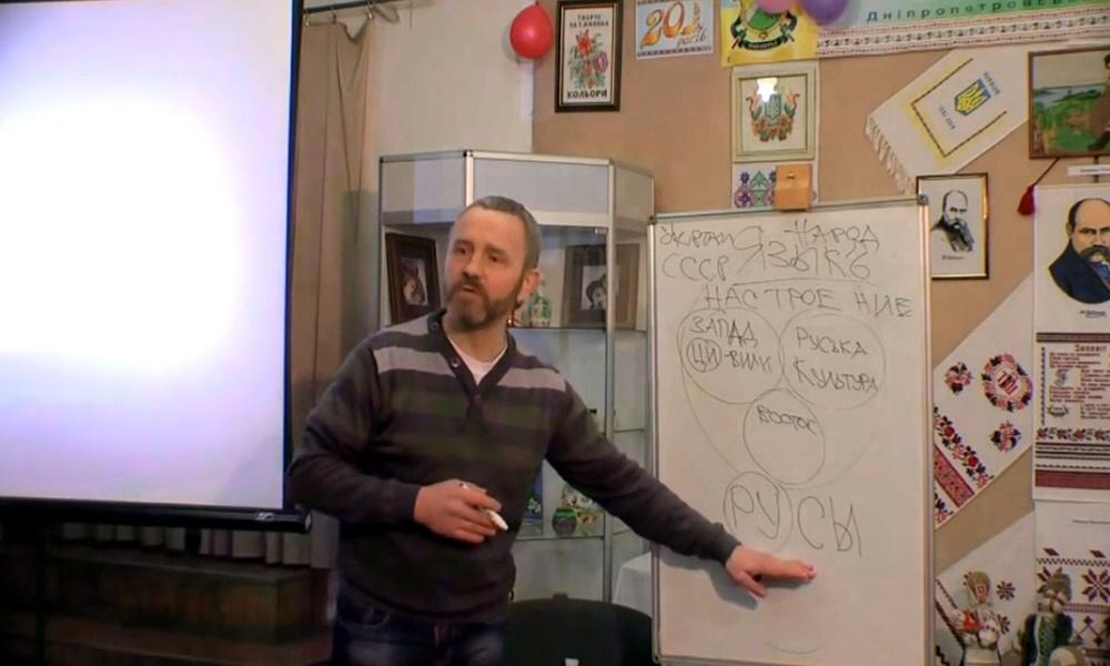 Сергей Данилов о Русах Великой Тартарии