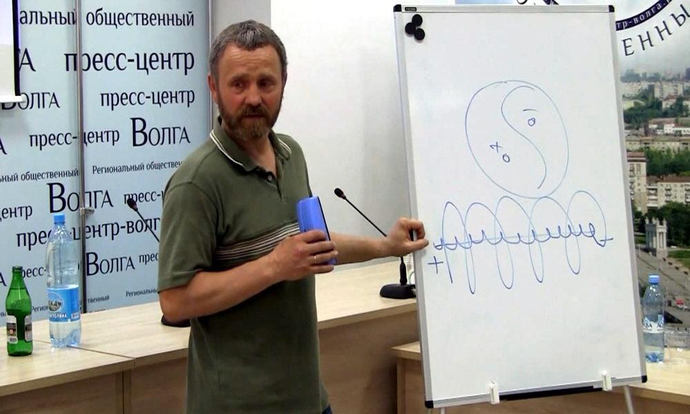 Сергей Данилов - Что такое Конституция