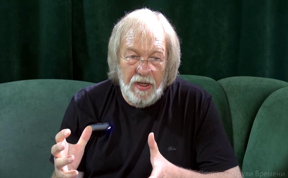 Сергей Стрижак из Севастополя