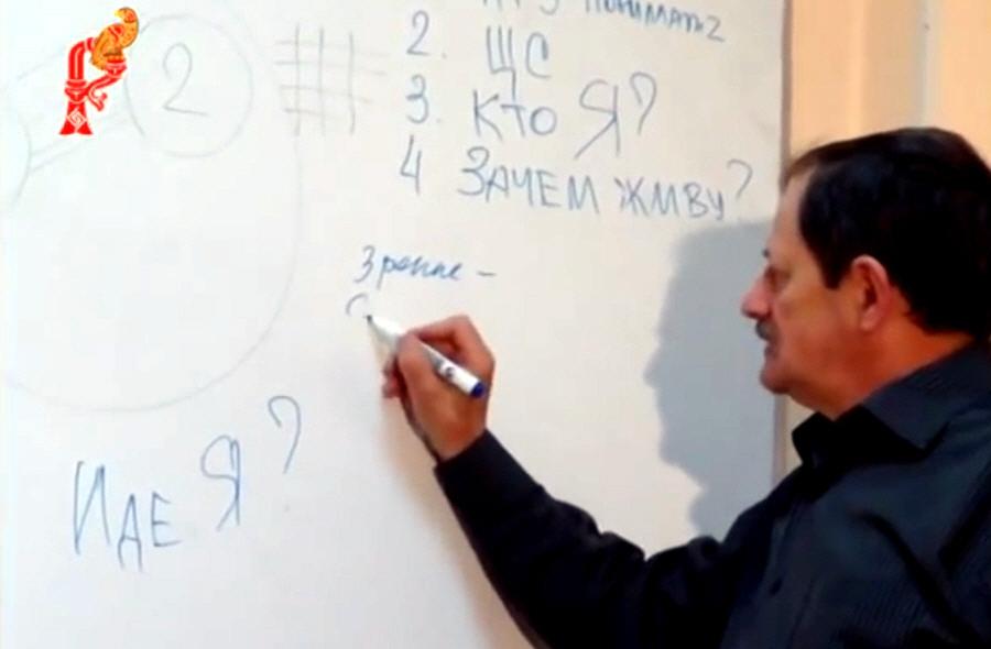 Как грамотно создавать для себя вектор цели