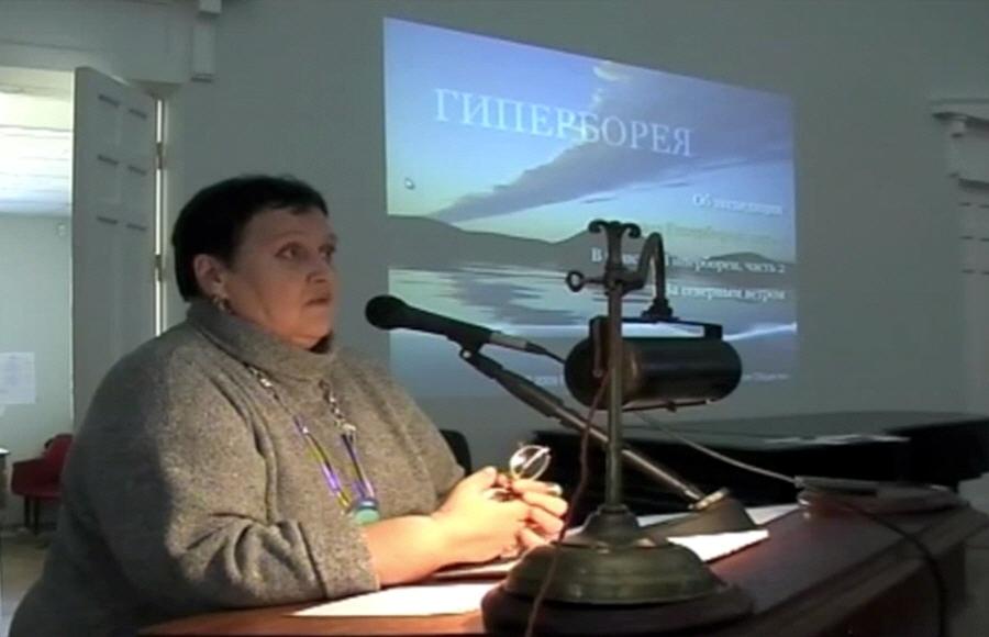 Светлана Жарникова - Найденный рай на Северном полюсе - Уильям Уоррен