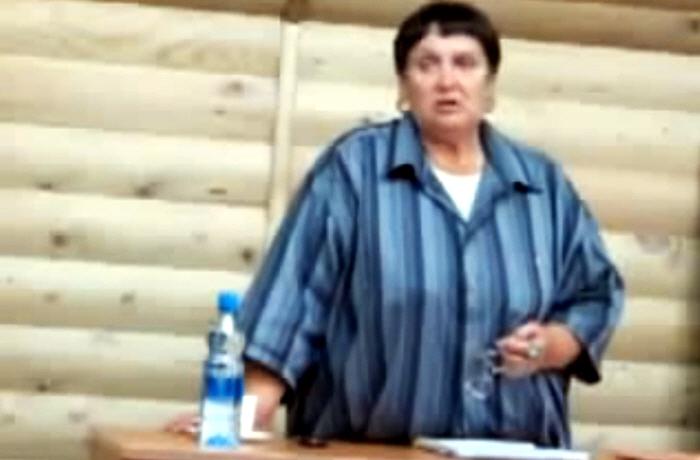 Светлана Жарникова о забытых дохристианских традициях православных русов 17 июля 2012 года