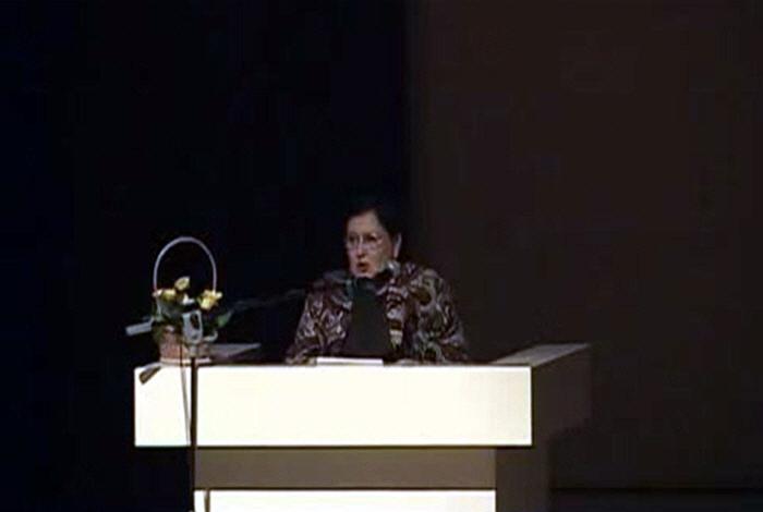 Светлана Жарникова про Индию и Россию