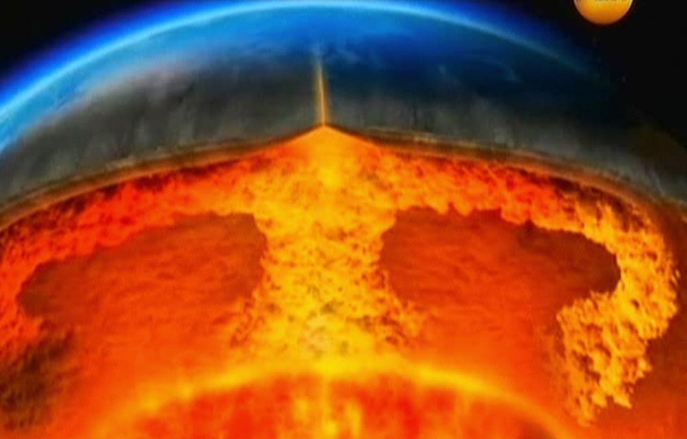 Фантастические тайны подземного мира