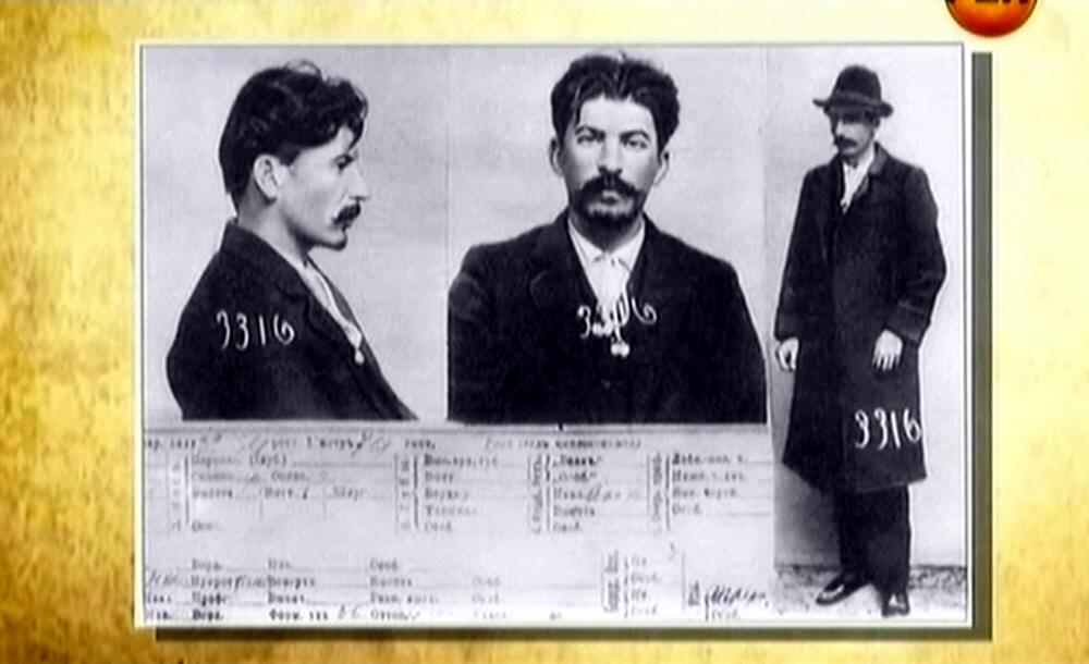Удивительные факты биографии вождя народов Сталина