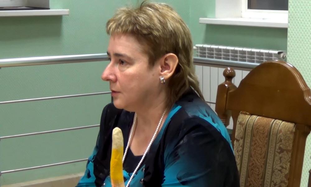 Валентина Миронова - биофизик, эксперт в синергетике, писатель