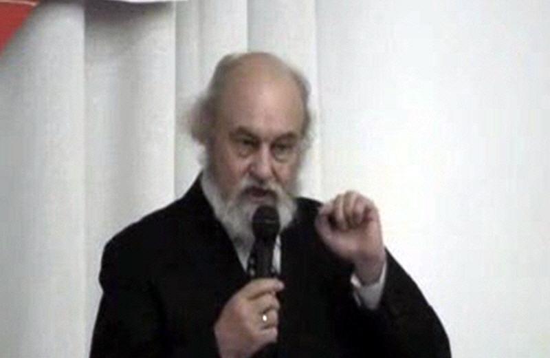 Валерий Чудинов - Славянский собор