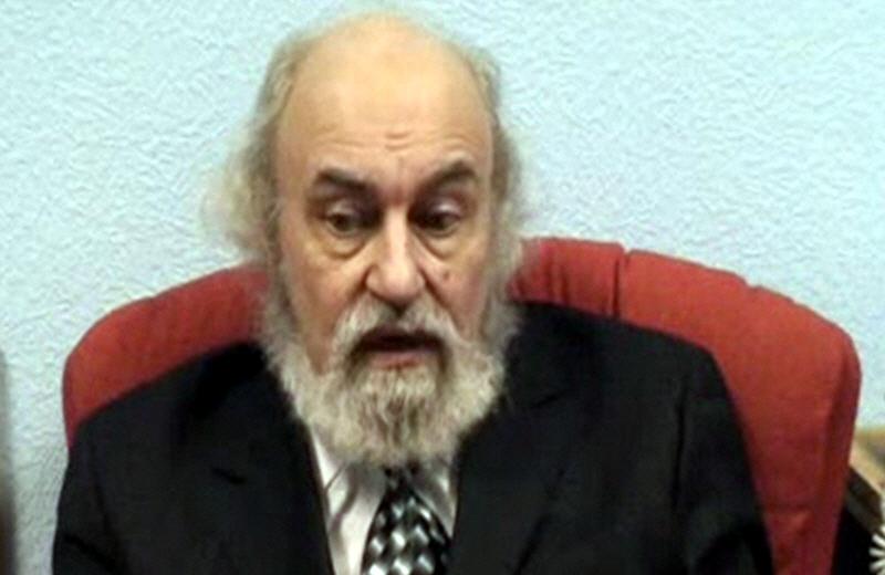 Валерий Чудинов на конференции Славянский собор в Минске в феврале 2009 года