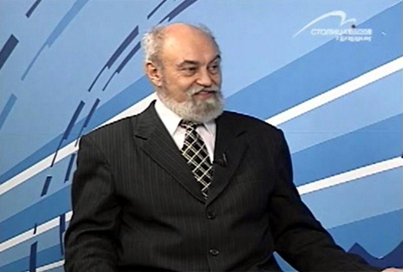 Валерий Чудинов о славянской ведической культуре