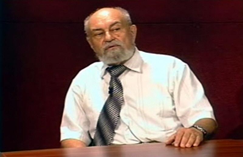 Валерий Чудинов о тайных знаках