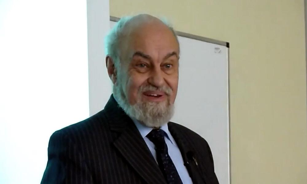 Выступление Валерия Чудинова на конференции по Русологии 30 марта 2013 года
